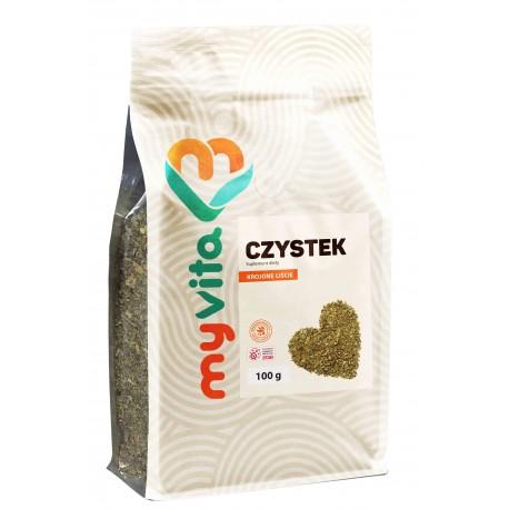 Czystek Myvita - sklep internetowy - 100g