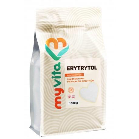Eryrytol MyVita - sklep internetowy - 1000g