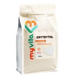 Erytrytol MyVita - sklep internetowy - 250g