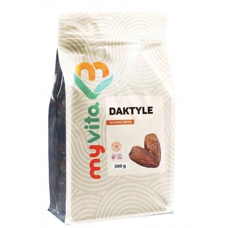 Daktyle naturalne suszone Myvita - sklep internetowy - 300g