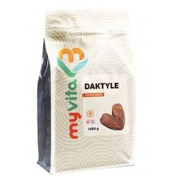 Daktyle naturalne suszone Myvita - sklep internetowy - 1000g