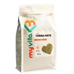 Yerba Mate Myvita - sklep internetowy - 100g