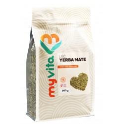 Yerba Mate Myvita - sklep internetowy - 500g