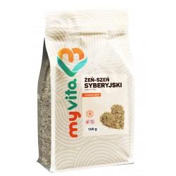 Źeń-szeń syberyjski korzeń - sklep internetowy - 100 g