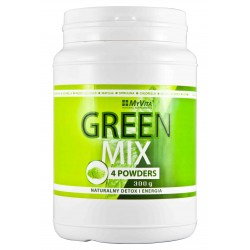 Green Mix MyVita - sklep internetowy - 300g