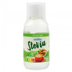 Steviola w płynie 125ml  - sklep internetowy - Stevia fluid